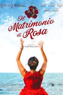 Poster Il matrimonio di Rosa