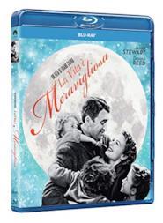 La vita è meravigliosa ( Blu-Ray)