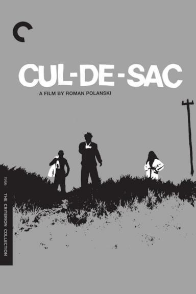 Poster Cul-de-sac