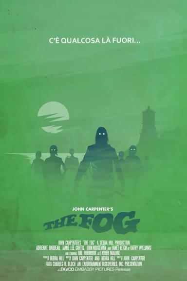 Poster Fog