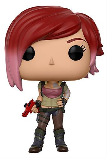 Funko- Pop Vinile Borderlands Lilith The Siren, 14320
