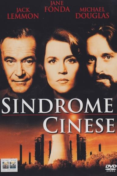 Poster Sindrome cinese