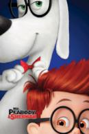 Poster Mr. Peabody e Sherman