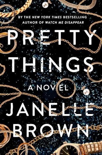 Il romanzo Pretty Things: A Novel