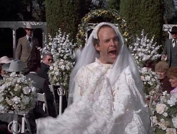 Dwight Shultz interpreta Murdock in A-Team