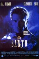Poster Il santo