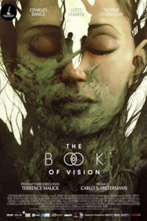 Poster The Book of Vision