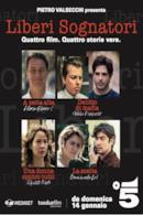 Poster La scorta di Borsellino - Emanuela Loi