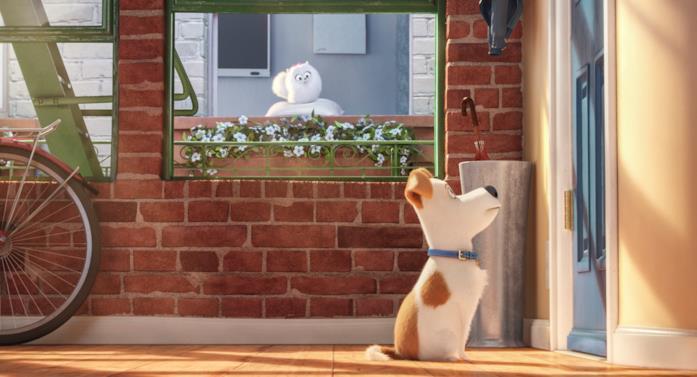 Pets, la recensione del film sugli animali domestici