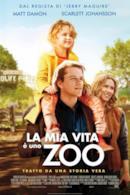 Poster La mia vita è uno zoo