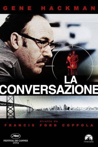Poster La conversazione