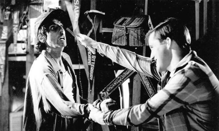 Alice Cooper interpreta il padre di Freddy Krueger