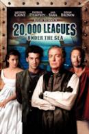 Poster Ventimila leghe sotto i mari