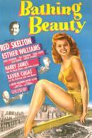 Poster Bellezze al bagno