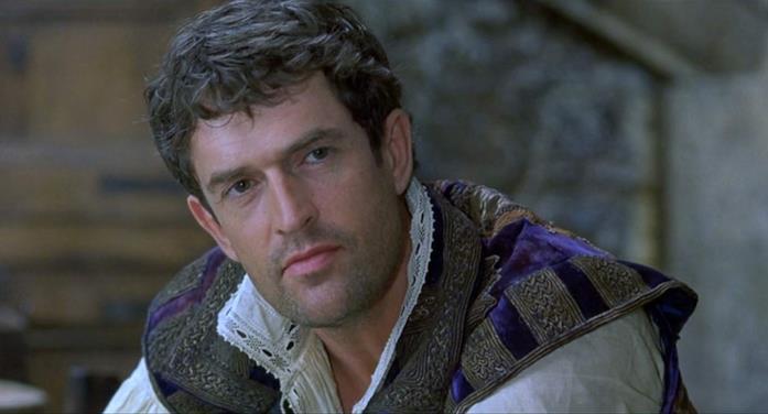 Rupert Everett in Shakespeare in Love