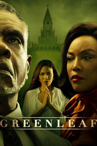 Poster Greenleaf