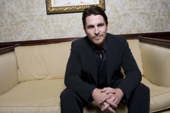 Christian Bale, l'indimenticabile Batman della trilogia de Il Cavaliere Oscuro