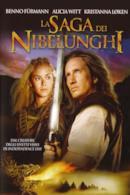 Poster La saga dei Nibelunghi