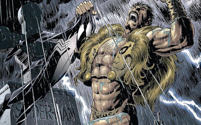 Cover di Amazing Spider-Man Epic Collection: Kraven's Last Hunt
