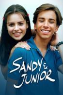 Poster Sandy & Junior