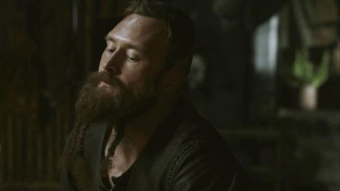 Eric Higgins in Vikings
