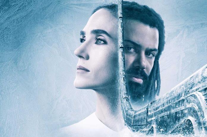Snowpiercer: le differenze dell'universo del treno tra film e serie TV