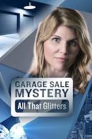 Poster Garage Sale Mystery: Non è oro tutto ciò che luccica
