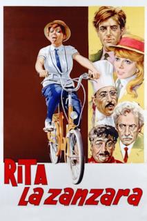 Poster Rita la zanzara