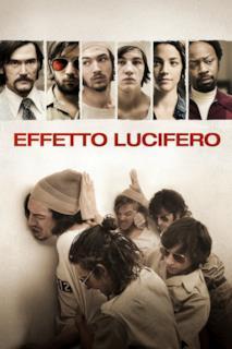 Poster Effetto Lucifero