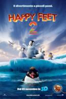 Poster Happy Feet 2