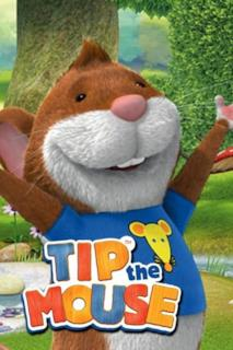 Poster Topo Tip