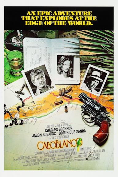 Poster Caboblanco