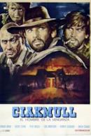 Poster Ciakmull - L'uomo della vendetta
