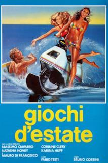 Poster Giochi d'estate