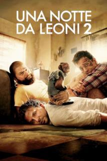 Poster Una notte da leoni 2