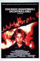 Poster Fenomeni paranormali incontrollabili