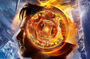 Doctor Strange ci ha presentato la prima volta il concetto di multiverso