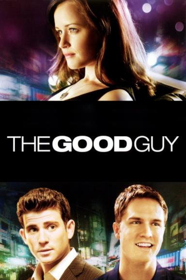 Poster The Good Guy