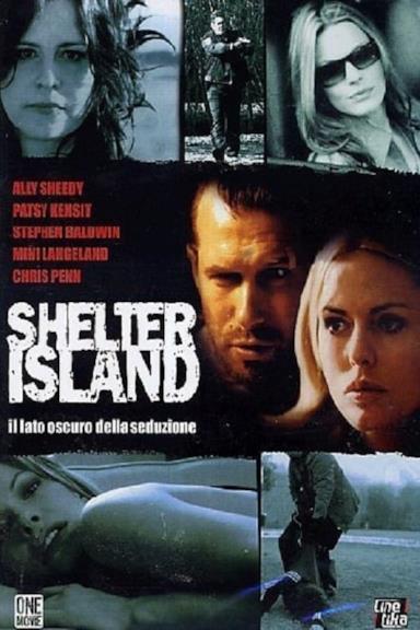 Poster Shelter Island