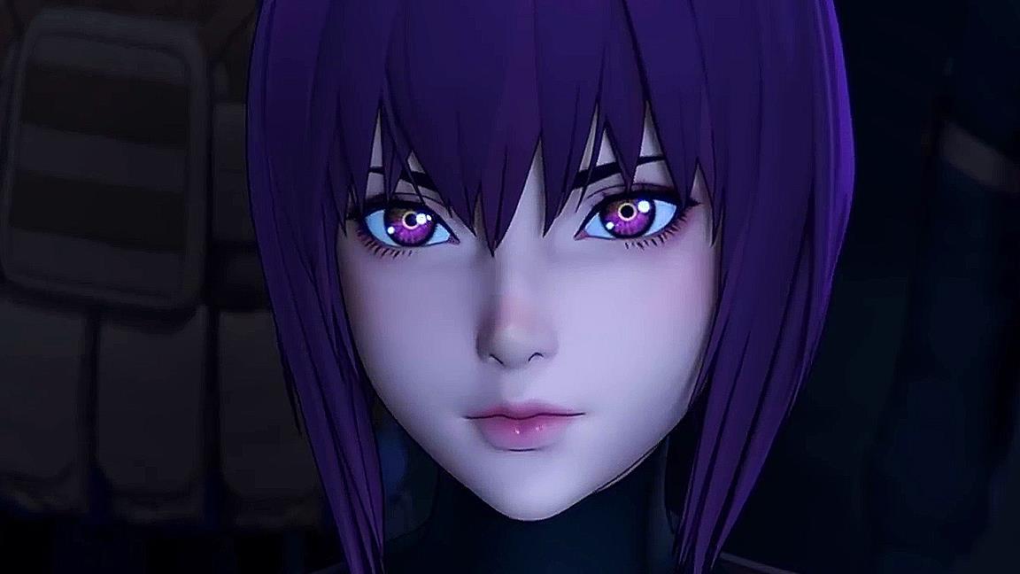 Ghost in the Shell: SAC_2045: final trailer e anticipazioni sull'anime