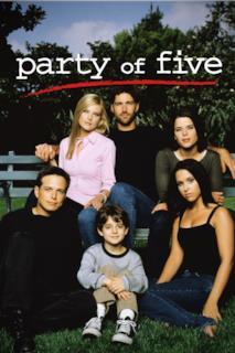 Poster Cinque in famiglia