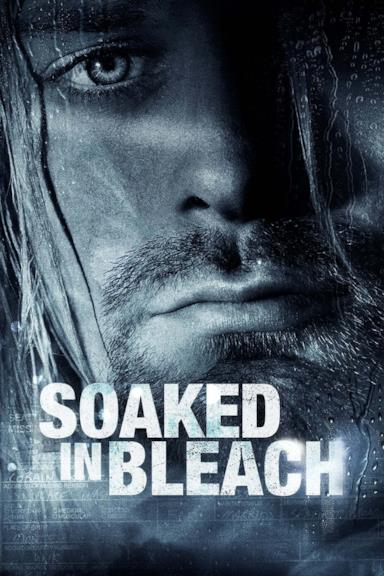 Poster Soaked in Bleach