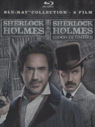 Sherlock Holmes ( Blu-ray)
