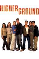 Poster Higher Ground
