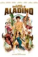 Poster Le nuove avventure di Aladino
