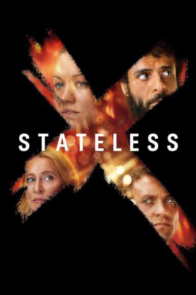 Poster Stateless