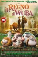 Poster Il regno di Wuba