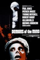 Poster Demoni della mente