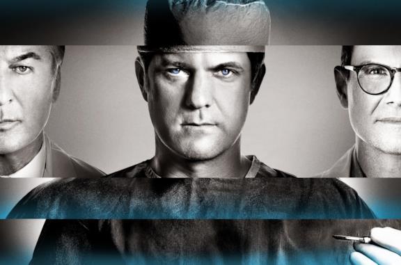 Dr. Death è la serie TV con Joshua Jackson da vedere