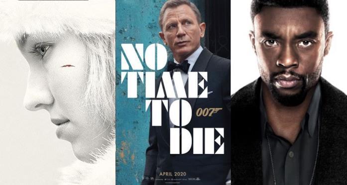 I 10 migliori film thriller in arrivo nel 2020